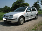 VW Golf 4 (1J) 1.6 Test