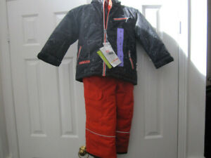 Snowsuit, Boys Size 5, 'Monster', BNWT - REDUCED to $55.00