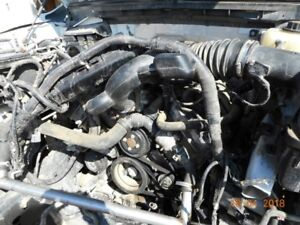 5.0 COYOTE MOTOR, 33625 km in a 2012 Ford F150 Quad Cab