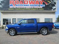 2015 Ram 1500 Big Horn Pickup Truck Only $397 Bi-weekly!