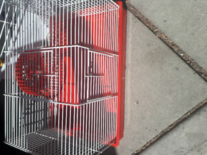 Large + small rodent cages