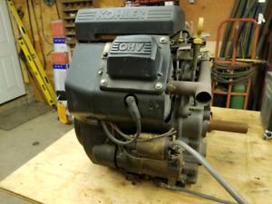 18HP Kohler Motor