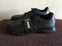 adidas golflite mens golf shoes UK 8.5