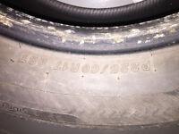 Yokohama Winter Tires