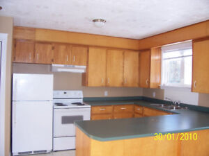 3 Bdr Apt Forbes SD New Maryland All Appliances In