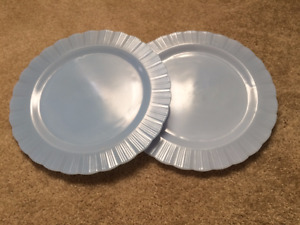 Decorative dinner plates for sale