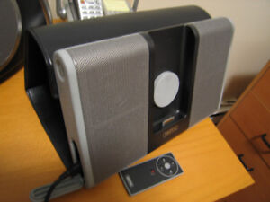 i-pod rechargeable stereo