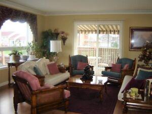 6 piece Livingroom Set