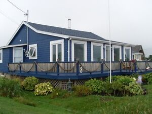 2 Bedroom Cottage Rental In Grand Digue Caissie Cape NB