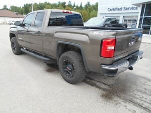 2014 GMC Sierra 1500 W/T Double Cab 4X4 Kawartha Lakes Peterborough Area image 4