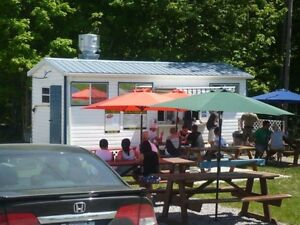 Chip Truck/ Concession Trailer/ Top knotch food kitchen SOLD!