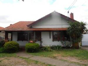 """HOUSE FOR REMOVAL - RELOCATABLE HOME INC RELOCATION """"THE COTTAGE"""" Melbourne CBD Melbourne City Preview"""