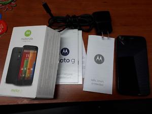Cellulaire Moto G