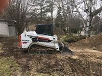 Sewer and foundation repairs