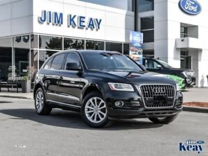 2014 Audi Q5 3.0T quattro Technik  - Trade-in - $130.74 /Wk