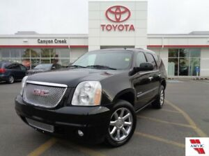 2011 GMC Yukon Denali FULLY RECONDITIONED, NAVIGATION DVD