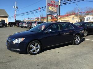 2011 Chevrolet Malibu LT  NO TAX SALE!! month of December only!