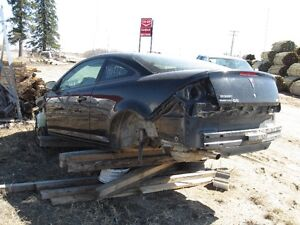 2007 Pontiac G5 Cobalt Pursuit incomplete whole or parts