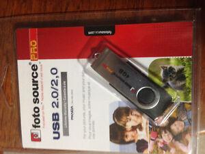 Foto Source 4GB USB stick