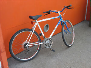 Précision 26 pouces (Vélo)