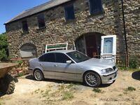 BMW 330 d M Sport