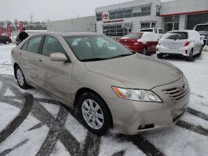 Toyota Camry  V6 XLE TOIT OUVRANT MAGS CUIR 2007