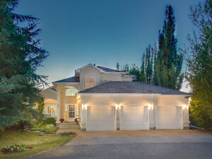 PRICE REDUCED! *Elegant home with great location!* Edmonton Edmonton Area image 1