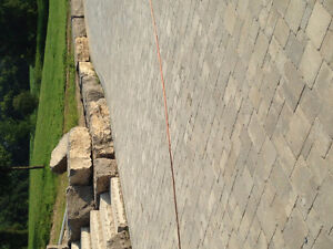 PARGING and Foundation repair before the winter Kitchener / Waterloo Kitchener Area image 4