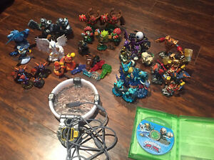 Skylander Game, Characters and Portal for SALE