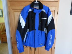 HJC Survivor Insulated  ATV/Snowmobile Jacket