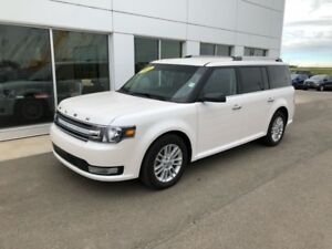 2016 Ford Flex SEL AWD  FINANCING FROM 5.99% APR. FAST AND EASY