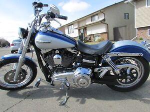 2010 Harley Davidson Superglide Custom