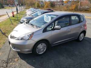 2009 Honda Fit EX EXCELLENT SHAPE!!!!