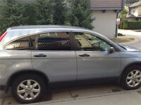 2010 Honda CRV FOR SALE BY LADY/FIRST OWNER