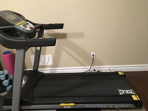 For Sale: Everlast EV701 Treadmill