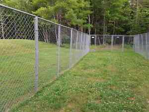 Kennel Fencing - NEW PRICE