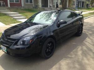 2010 Chevrolet Cobalt SS and LT Coupe (2 door)