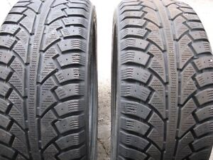 4-winter tires off a 2015 ford focus 215/50/17.