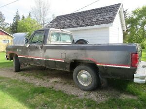 1990 Dodge Ram for parts