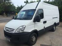 Iveco Daily 35S12 MWB *NO VAT* LOW MILES