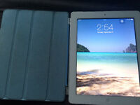 4th Generation iPad 32GB Wifi + Cellular