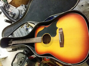 Acoustic Guitar...Price Reduced