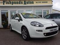 2013 Fiat Punto 1.4 GBT 5dr (start/stop)