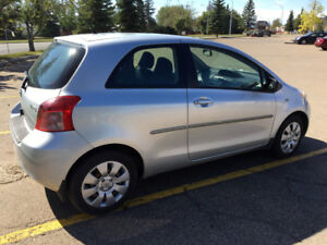 The 2008 Toyota Yaris Hatchback You Need, Friend! Only 61000 km!