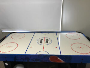 For sale: cooper air hockey table
