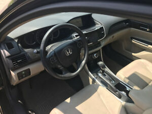 2015 Honda Accord Touring Sedan