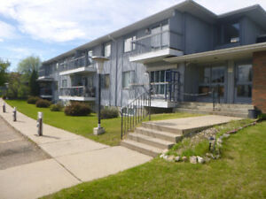 20 UNIT APARTMENT BUILDING FOR SALE IN THE PINES, RED DEER