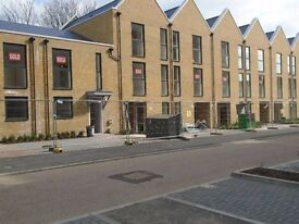 BEAUTIFUL 4 DOUBLE BED TOWN HOUSE - GARDEN - GYM ONSITE!!!