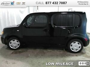 2009 Nissan cube 1.8 S   - Low Mileage