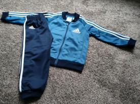 Adidas dress 18-24 month
